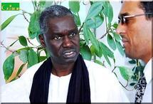 Mr Kane Hamidou Baba, vice président du RFD