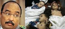 """Un journal palestinien raille le """"courage"""" de la Junte mauritanienne"""