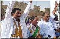 Après les états généraux de la démocratie en Mauritanie :Le bras de fer continue entre la junte et le Fndd.