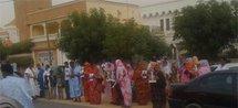 La Junte et ses affidés dressent les Mauritaniens les uns contre les autres
