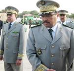 Carte d'identité : Pour mieux connaître le Général Aziz / Abdelkader O. Dehmass