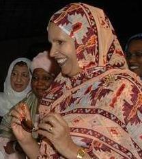 Procès en diffamation contre le Directeur du Groupe Tandian Multimedia : L'ex-Première dame de Mauritanie réclame 200 millions de francs Cfa à Baba Tandian.