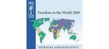 """La Mauritanie releguée parmi les """"nations non démocratiques"""" par l'organisation mondiale """"Freedom House"""""""