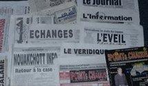 Les journaux mauritaniens s'interrogent sur l'avenir politique du pays