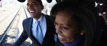 INVESTITURE J - 2 : l'Obama Express est arrivé à Washington Par Patrick Sabatier