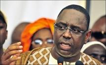 L'ex-Premier ministre Macky Sall convoqué pour blanchiment