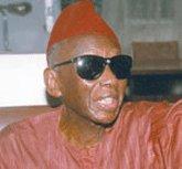 Mamadou Dia : Le poil à gratter de Senghor s'en est allé