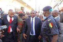 Il aura fait mieux qu'Idrissa SECK : L'ancien Premier ministre mobilise en plein cœur de Dakar