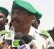 Le général Mohamed Ould Abdelaziz candidat à la présidentielle de juin en Mauritanie