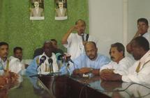 Le FNDD s'oppose à toute initiative de sortie de crise qui ne respecte pas la constitution