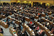 Les tunisiens : sur les sanctions de l'UA imposées à la Mauritanie