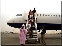 La saison touristique bat son plein en Mauritanie