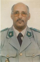 Tortionnaire : Le Colonel Sidi Mohamed Ould Cheikh EL Alem.