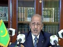 Sidi Ould Abdallahi appelle à la poursuite de la lutte contre le putsch