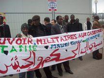 Une ONG mauritanienne approuve le mandat d'arrêt contre El Béchir