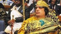 Kadhafi à Nouakchott pour une médiation dans la crise politique