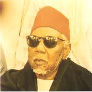 107e édition du Gamou de Tivaouane : Serigne Abdoul Aziz Sy ' Dabakh ' à l'honneur