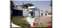 L'immeuble de l'ambassade d'Israël à Nouakchott devient le siège de la Fondation Kadhafi