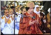 Mauritanie: Une dizaine de non Musulmans se convertissent publiquement à l'Islam à l'occasion du Maouloud