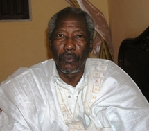 Le Colonel Kaddafi présente ses excuses au Front et au Président de l'assemblée Nationale avant de s'envoler vers Bissau