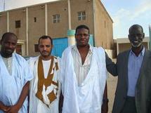 La Coordination des Centrales Syndicales: Kaddafi est disqualifié