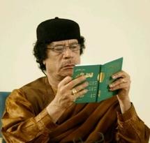 "Quand Kadhafi s'intronise ""Imam Ratib"" de Nouakchott"