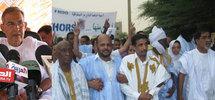 Declaration commune FNDD-RFD: la médiation Kaddafi a échoué