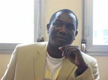 Nos martyrs ne sont pas de la marchandise par Ousmane Abdoul SARR