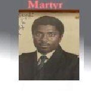 Feu lieutenant BA Seydi assasiné le 03 décembre 1987 à J'reida.