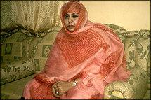 La première candidate à la présidentielle abolit les barrières liées au sexe en Mauritanie