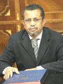 Prorogation de la détention préventive pour un ancien PM en Mauritanie