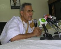 Mauritanie: Le chef de file de l'opposition dénonce la violation la Charte Africaine par le général Ould Abdel Aziz