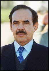 Un parti politique demande le jugement de l'ex-président Ould Taya
