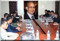 Plausible démission du gouvernement mauritanien le 14 avril prochain