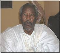 Le président du Parlement mauritanien prie la France de « lever toute équivoque » sur sa position par rapport au putsch