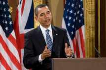 Obama appelle à un front uni