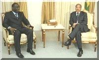 La médiation sénégalaise fait un flop et le FNND refuse de recevoir l'Ambassadeur du Sénégal à Nkc