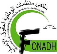 FONADH : Déclaration de presse