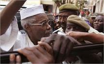 Après la plainte de la Belgique contre le Sénégal devant la CIJ : Le Sénégal s'engage à maintenir Hissène Habré sur son territoire