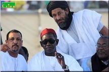 Sarr Ibrahima sera candidat à la présidentielle 2009
