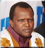 Ahmed Samba Ould Abdallahi Ould Samba : Communiqué de presse