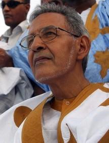 Ould Ddadah dément les propos du général Ould Abdel Aziz tenus à Nouadhibou