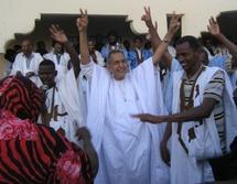 Ould Daddah : « Le RFD militera pour que l'agenda unilatéral du général échoue »