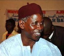 PANA : Dépôt de candidature de Sarr Ibrahima à la présidentielle mauritanienne
