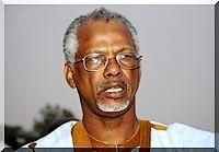 L'ancien premier ministre Sghair Ould M'Barek candidat aux présidentielles