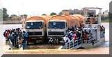 Plus de 10.000 réfugiés mauritaniens rapatriés du Sénégal depuis 2008