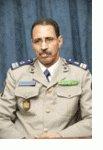 Le Lt Colonel Mek'halle Ould Mohamed Cheikh «est bien aux arrêts» (Source militaire)