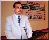Tendance du RFD favorable à la participation aux élections du 6 juin 2009 :
