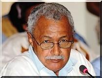 Six partis mauritaniens soutiennent la candidature du général Aziz