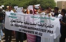 Le FNDD et le RFD condamnent « la confiscation des médias publics »